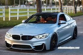 <b>F82</b> BMW <b>M4 Looks</b> Gorgeous on HRE Wheels | BMWCoop | Bmw ...
