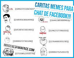 Emoticones Para Facebook Memes De Amor - emoticones para facebook ... via Relatably.com