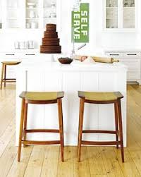 mcguire furniture curved walnut counter stool o 401 in stock ready antalyaa bar stool