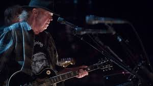 <b>Neil Young</b> and <b>Promise of</b> the Real - Cortez the Killer (Live at Farm ...
