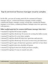 topcommercialfinancemanagerresumesamples lva app thumbnail jpg cb