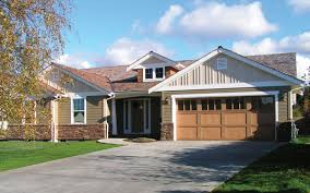 Ranch Style Homes   House Plans and MoreBungalow style ranch home plan