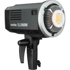 Godox SLB-60W Li-Ion LED Video Light for sale online   eBay
