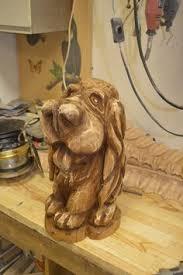 <b>Статуэтка</b> «Обезьяна» 17-080 A (о. Бали) | Wood cavings | Wood ...