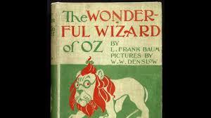 13 Facts About <b>L</b>. Frank <b>Baum's</b> '<b>Wonderful</b> Wizard of Oz' | Mental ...