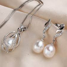 Online Shop for <b>freshwater pearl jewelry</b> Wholesale with Best Price