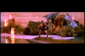 Image result for images of hercules in the haunted world