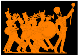 Image result for marching band clip art