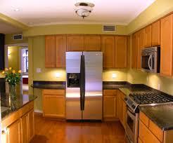 kitchen galley design ideas pictures