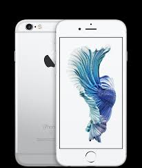 <b>iPhone 6s</b> - Technical Specifications