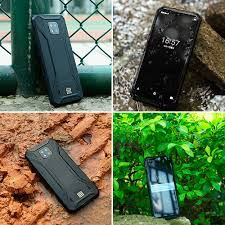 <b>IP68</b>/<b>IP69K DOOGEE S95</b> Pro Modular Rugged Mobile Phone 6.3 ...