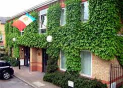 Image result for Embassy of the Republic of Moldova, london