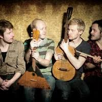 <b>Ewert And The</b> Two Dragons Tour 2020 - Find Dates and Tickets ...
