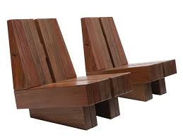espasso furniture em transito art basel designboom brazilian wood furniture