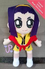 <b>Custom 12 inch</b> Anime Plush Doll | Etsy