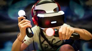The Best VR Games for 2020 | PCMag