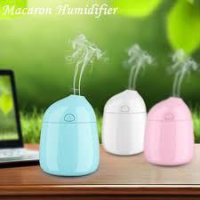 Мини дом чашки макарон аромат увлажнитель воздуха ...