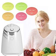 <b>Face Mask Machine</b>, Skin Mask Maker Multifunction Ctomized Fruit ...