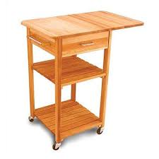 leaf kitchen cart: drop leaf kitchen carts amp islands wayfair dropleafkitchencarts
