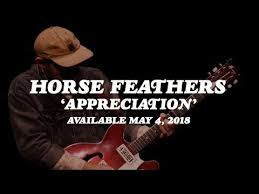 <b>Horse</b> Feathers