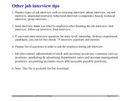 comcast interview questions and answers  10