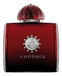 <b>Amouage</b> Library Collection Opus II: парфюмерная вода 100мл ...