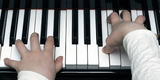 Image result for children playing piano