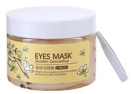 LAIKOU Маски-<b>патчи для кожи вокруг</b> глаз с Золотым османтусом ...