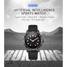 <b>Ck23 Smartwatch</b> Warna Warni dengan Monitor Detak Jantung ...