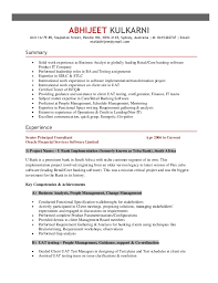 resume samples for software tester   fomsa resume one size fits allsle resume for tester experienced objective