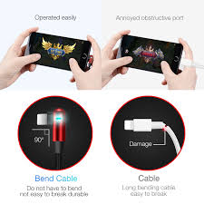cafele usb for iphone cable and micro 2in1 retractable charging android