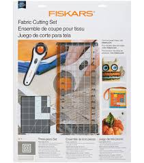 Fiskars <b>Rotary Cutting Set</b>-<b>45mm</b> | JOANN