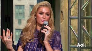 "<b>Paris Hilton</b> On Her New Fragrance, ""<b>Gold Rush</b>""   BUILD Series ..."