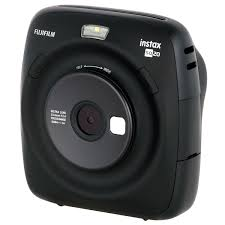 <b>Фотоаппарат</b> моментальной печати <b>Fujifilm INSTAX SQUARE</b> SQ ...