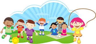 Znalezione obrazy dla zapytania gry i zabawy z dziećmi