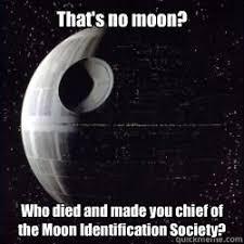 Snarky Death Star memes   quickmeme via Relatably.com
