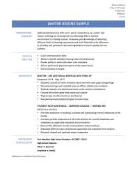 custodian resume sample resume template custodian resume custodian sample resume image sample janitor resume janitor resume samples janitor cv sample professional custodian