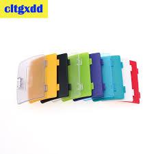 <b>cltgxdd 2pcs For Nintendo</b> Game boy Color GBC Battery Cover Pack ...