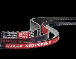 Optibelt Power Transmission product range belts