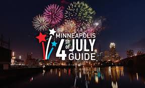 Minneapolis 4th of July Guide - Meet Minneapolis