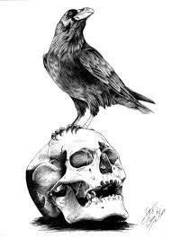 the raven by edgar allan poe by shuranegro com on the raven by edgar allan poe by shuranegro com on