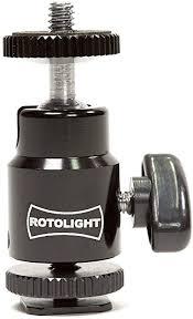 Rotolight <b>360 Degree</b> Degree <b>Ball</b> Swivel to 1: Amazon.co.uk ...