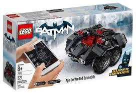 Электромеханический <b>конструктор LEGO</b> DC <b>Super</b> H... — купить ...