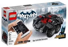 Электромеханический <b>конструктор LEGO</b> DC <b>Super</b> Heroes ...