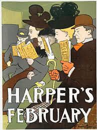 essay   wikipedia an  cover of harpers a us magazine that prints a number of essays per issue