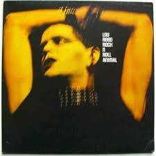 <b>Lou Reed</b> - Rock N Roll <b>Animal</b> / SONY UK 88985349041 - Vinyl