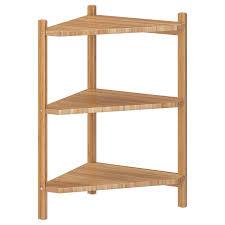 """RÅGRUND Sink <b>shelf</b>/<b>corner shelf</b>, bamboo, 13 3/8x23 5/8"""" - IKEA"""