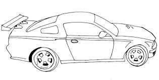 Small Picture Perfect Coloring Pages Of Cars Top KIDS Colori 2135 Unknown