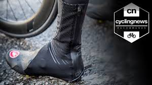 Best <b>cycling</b> overshoes: full coverage <b>shoe covers</b> to see you ...