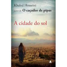 livro a cidade do sol khaled hosseini r ce no pontofrio com khaled hosseini undefined loading zoom